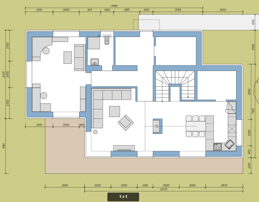 Dům verze 4
