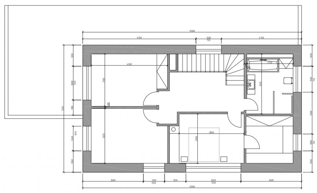 Šestá verze domu