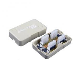 solarix spojovaci box cat6 stp 8p8c lsa krone i125167